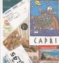 De Pompéi à Capri
