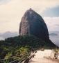 Saudade do Brasil