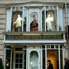 Wien shopping par Marga via Flickr