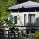 Le camping de l'Arquet par l'établissement